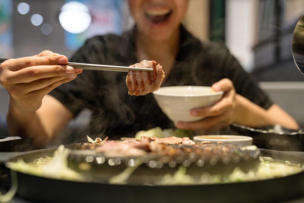 Enjoying Korean BBQ at home | BBQanswers