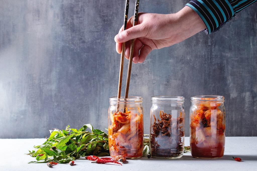 Korean Appetizer Kimchi | Korean BBQ | BBQanswers