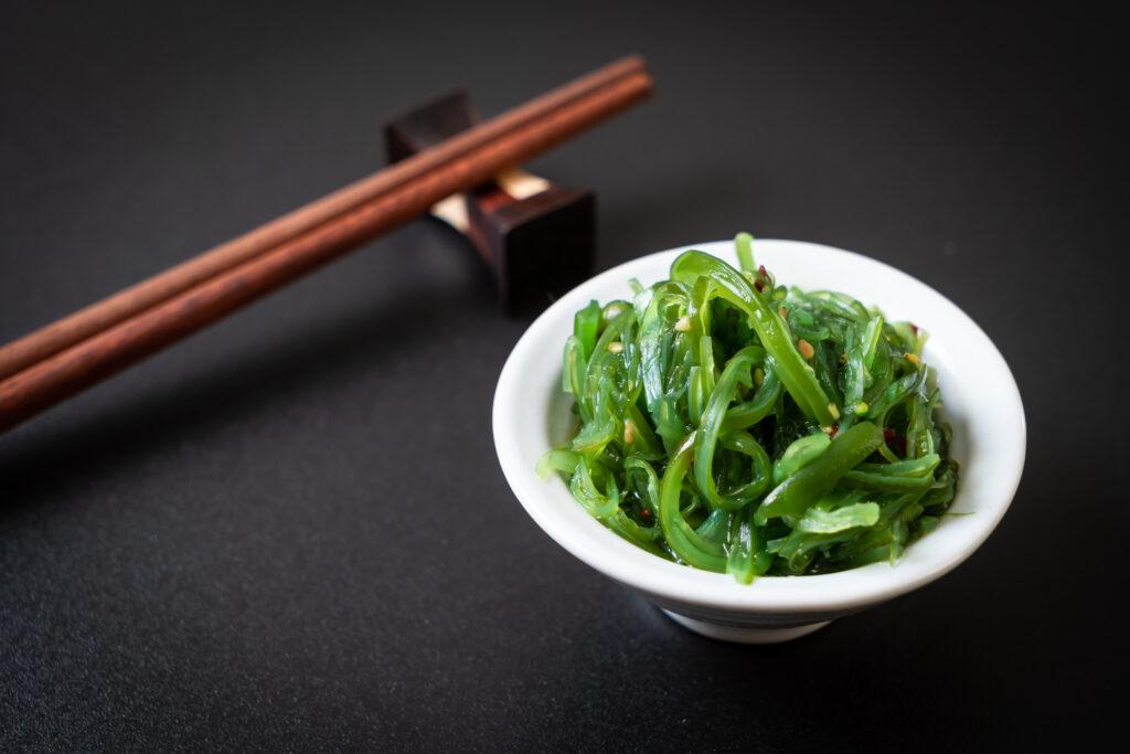 Seaweed Salad | Korean BBQ Side Dish | BBQanswers