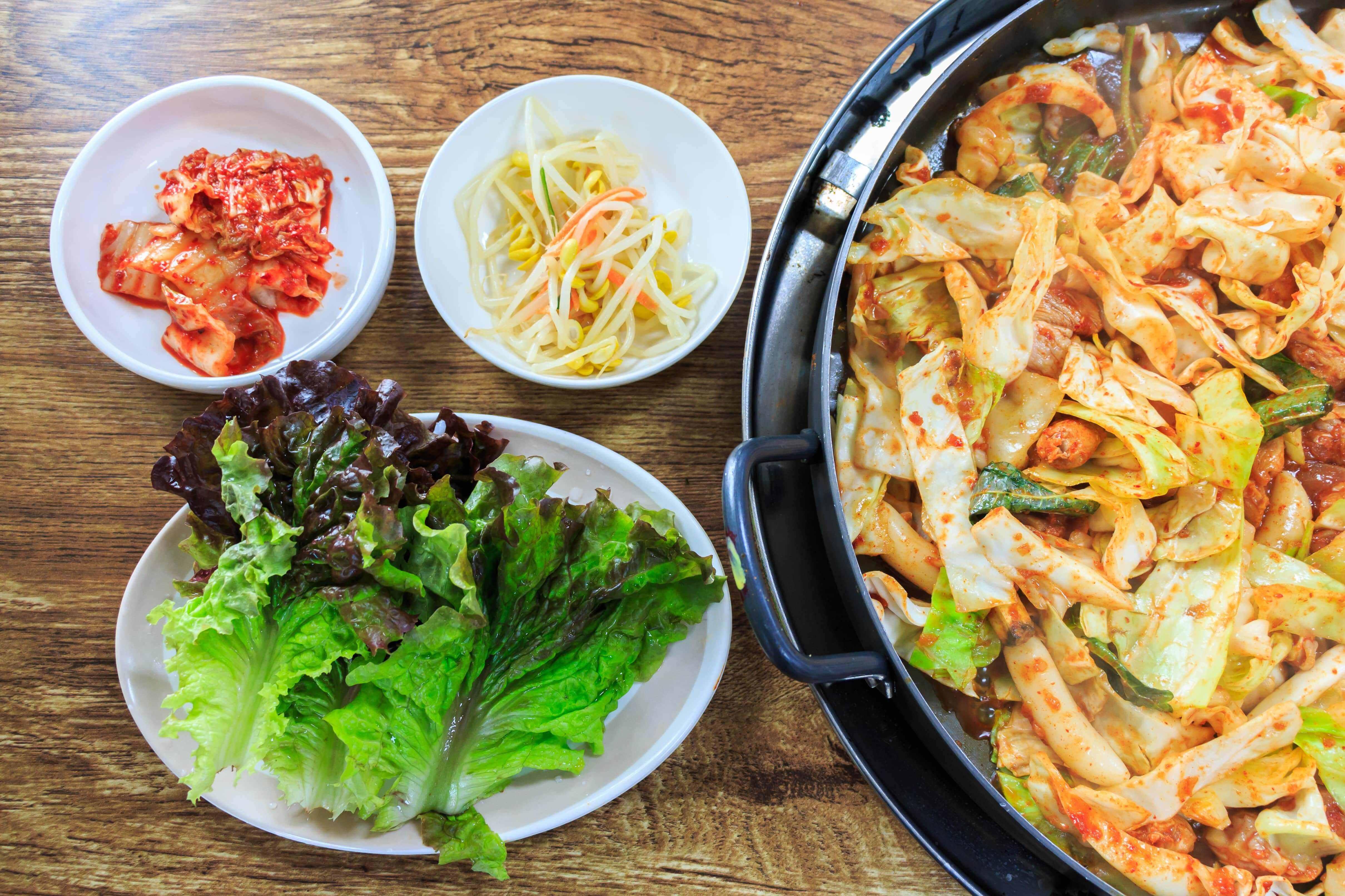 Ssam | Korean Style BBQ | BBQanswers