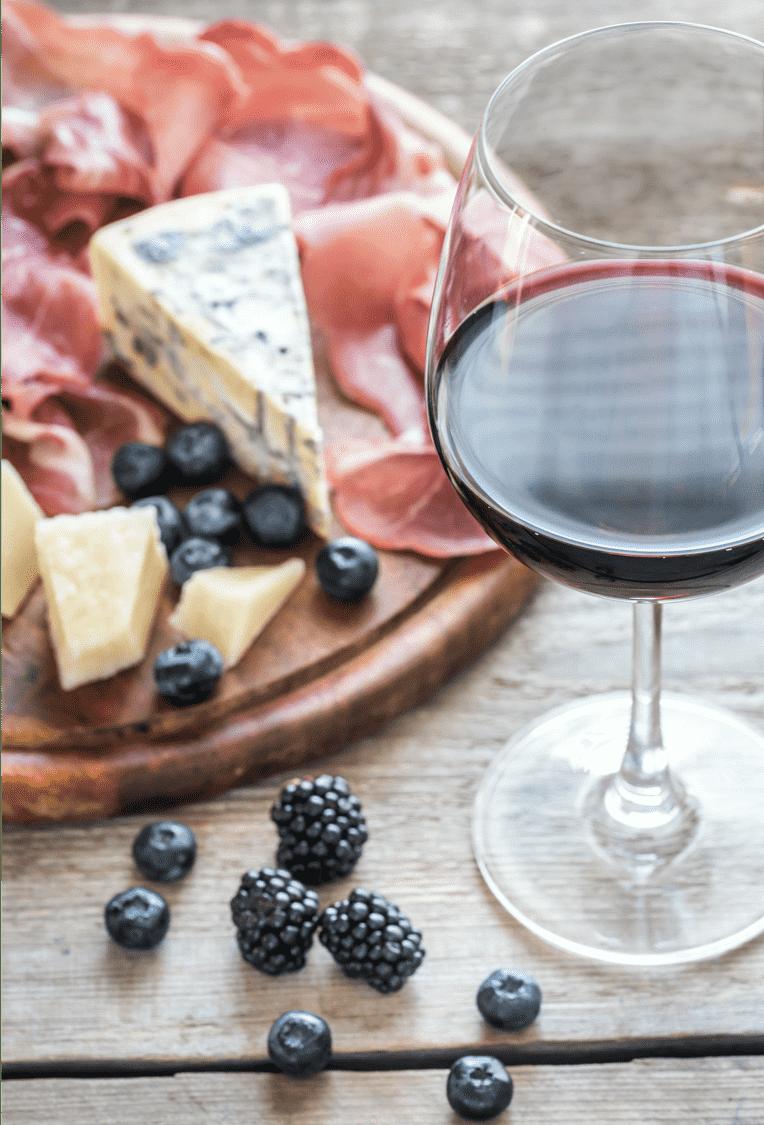 Malbec Red Wine   Asado   Argentinian BBQ   BBQanswers