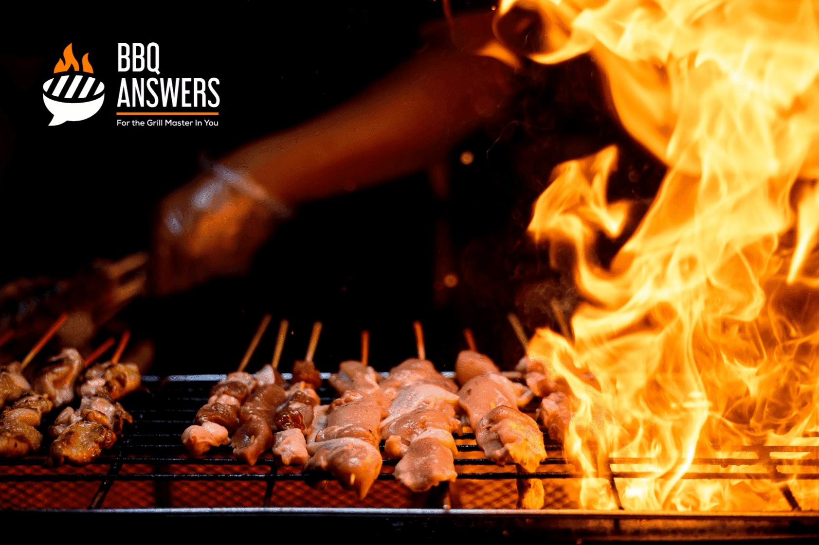BBQ Fire Regulations | BBQanswers