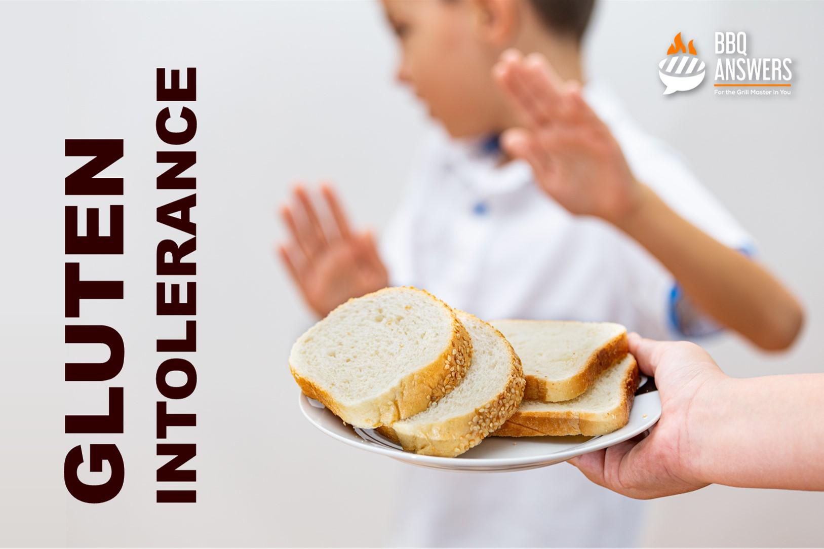 BBQ Sauce Gluten Intolerance