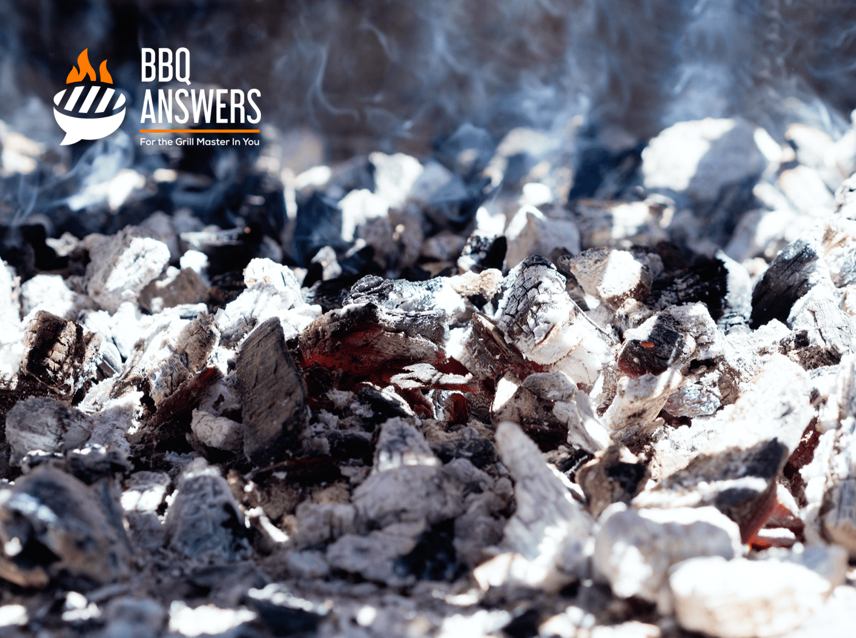 Using BBQ Ash | Using BBQ Ash for Plants | BBQanswers