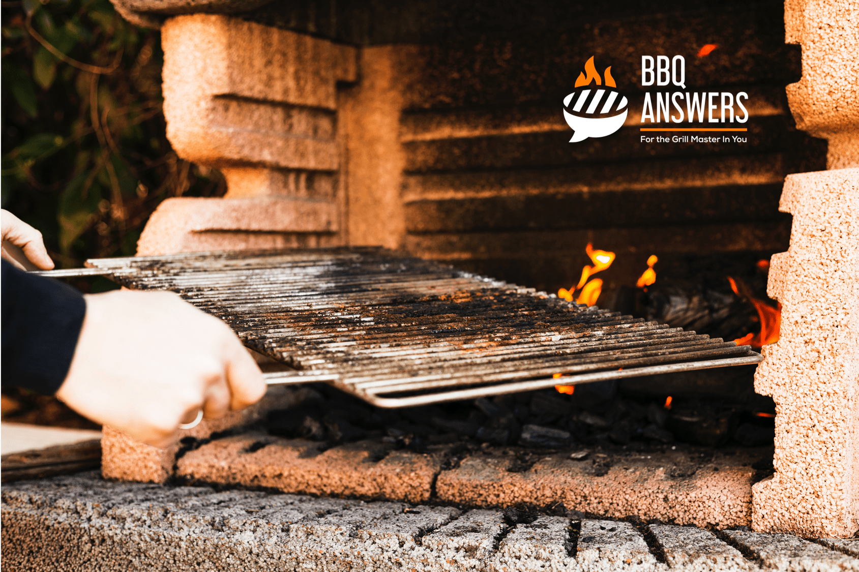 Why Stainless Steel BBQ Grill Rust? | BBQanswers