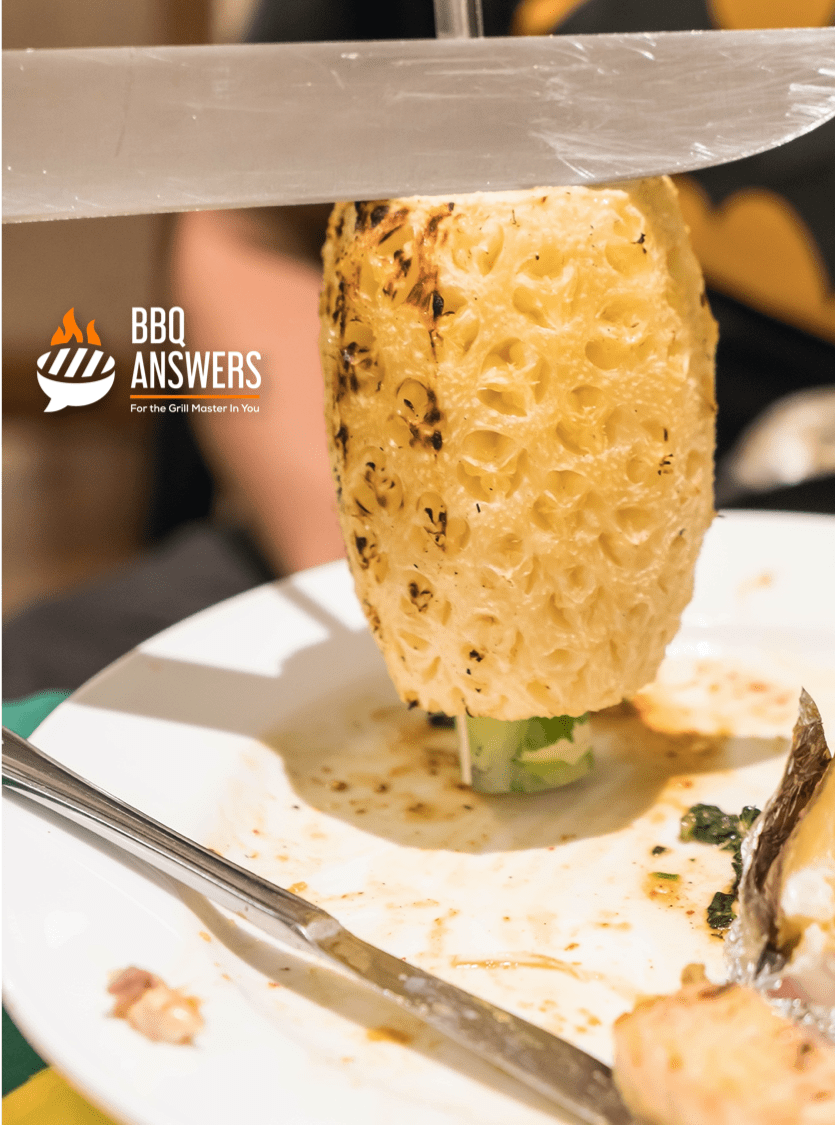 Grilled Pineapple | CHURRASCO - BRAZILIAN BBQ | BBQanswers