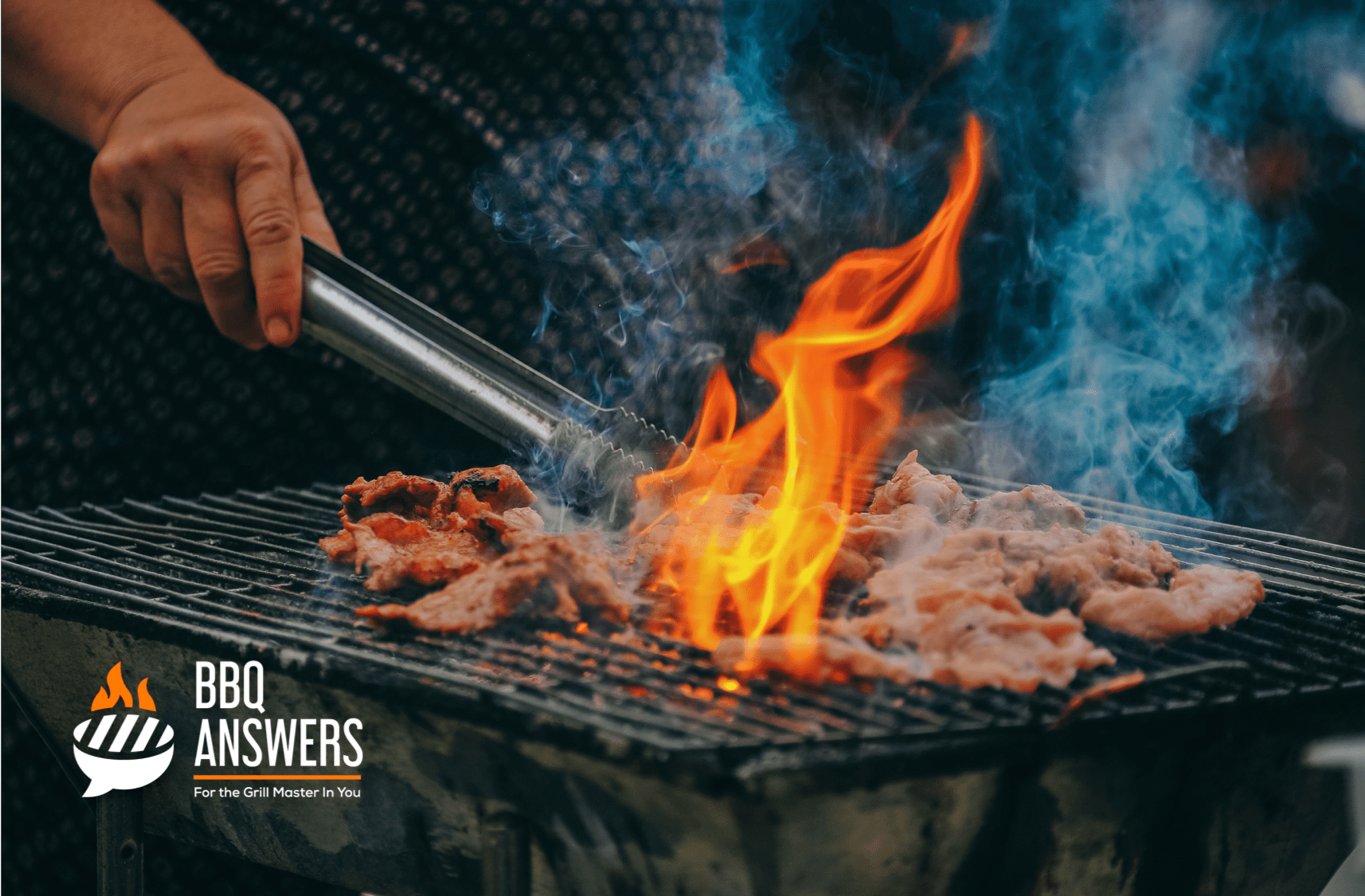 Reasons and remedies for BBQ Grill Rust | BBQanswers