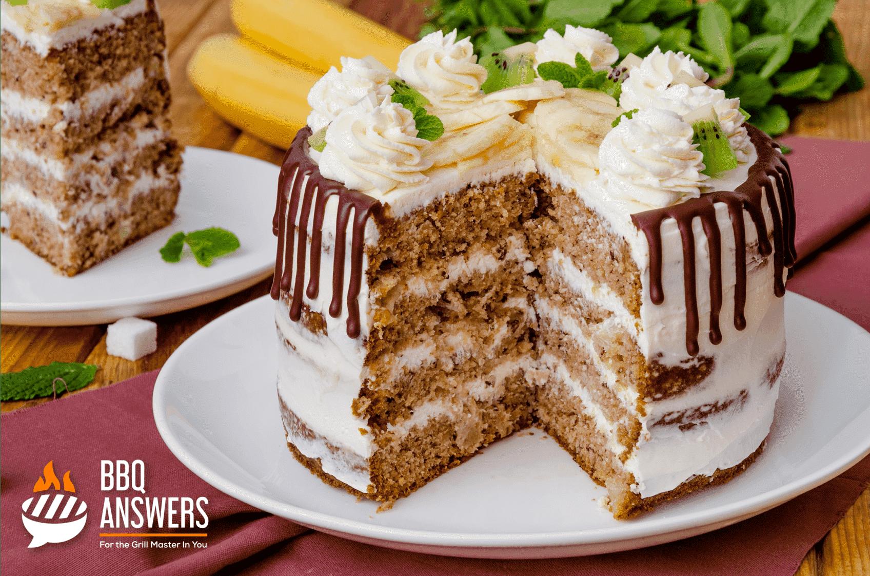 Hummingbird Cake | Southern Dessert for BBQ | BBQanswers