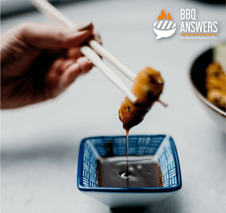Japanese Sauces   Tare   Japanese BBQ   BBQanswers