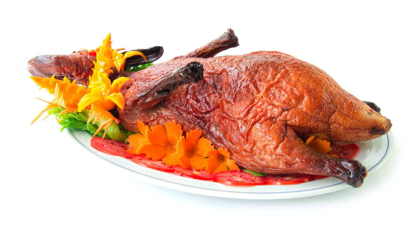 Roasted Duck   Chinese BBQ   BBQanswers