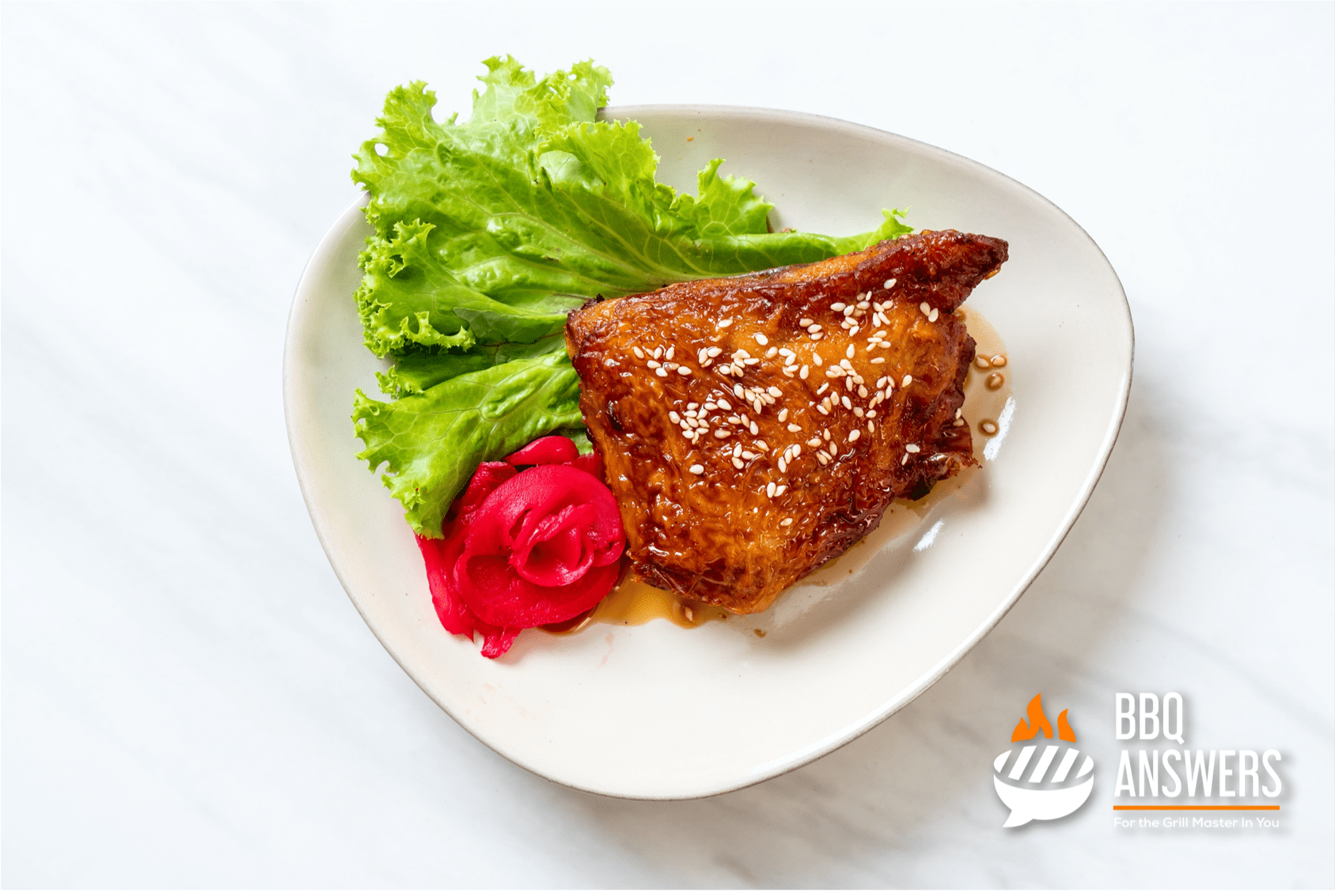 Soy Sauce Chicken   Chinese BBQ   BBQanswers